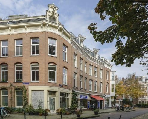 Cocq Makelaars | Tweede Oosterparkstraat 231 II - Amsterdam