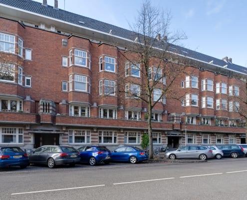 Cocq Makelaars | Parnassusweg 26 I - Amsterdam