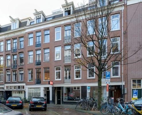 Cocq Makelaars | Dusartstraat 22 I - Amsterdam