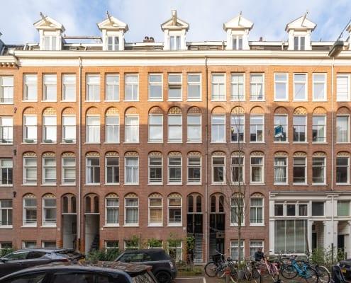 Cocq Makelaars | Van Oldenbarneveldtstraat 96 B II - Amsterdam