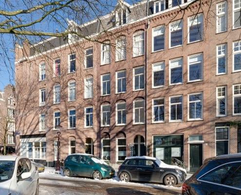 Cocq Makelaars | Ruysdaelkade 209 HS - Amsterdam