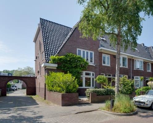 Cocq Makelaars   Margriete van Clevelaan 7 - Amstelveen