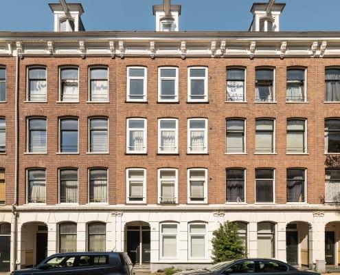 Cocq Makelaars   Eerste Nassaustraat 24 III - Amsterdam