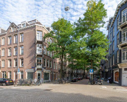 Wilhelminastraat 218 B Amsterdam