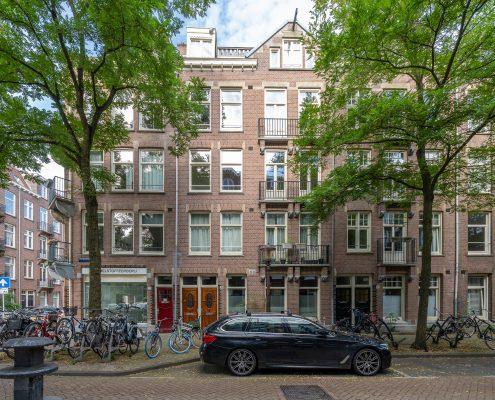 Wilhelminastraat 218 B - Amsterdam